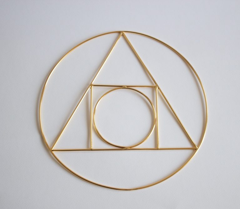 Alchemy Meditation Tool