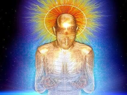 Pineal Gland and Sungazing