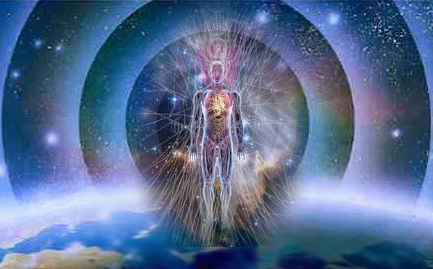 Ascension And Physical Changes Healing Energy Tools