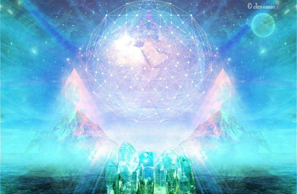 Conscious Cocreation from the Heart Connected to the Mind