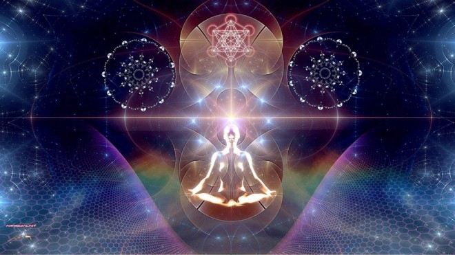 Love Is the Path to the 5th Dimension