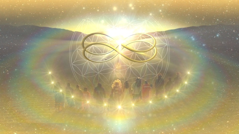 The Collective Subconsciousness: Alpha and Omega