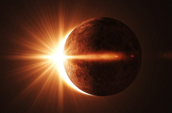 August Eclipse: Convergence of Stargates