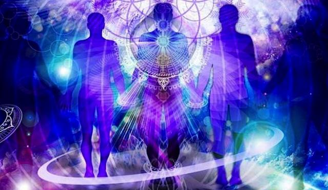 The Council of Twelve: Lightworkers