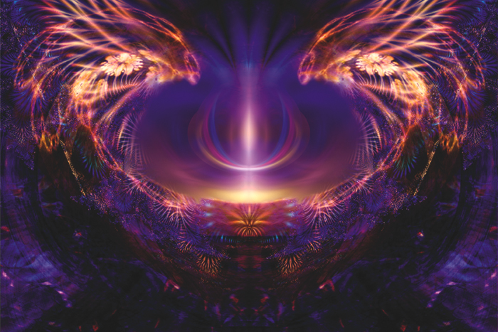 Archangel Michael: Be The Light You Came To Be
