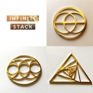 Infinite Stack – Above and Beyond